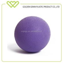 Promotional Manufacturer Body Rubber Lacrosse Ball Massage