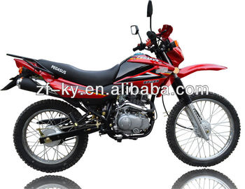 China CHEAP 125CC DIRT BIKE FOR SALE