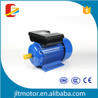 YY series single phase AC electric motor Copper Wire 2.2KW 220V