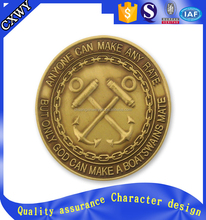 2016 custom decorative collectible coins copys for sale