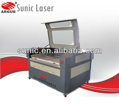 80w---140w used 3d laser engraving machine SCU1290