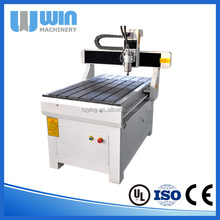 High Precision WW6090 Carpet Carving Machine