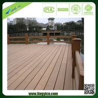 prefab deck kits composite outdoor flooring price wood decking