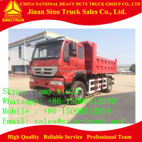 hot sale nimi 4x2 6 wheel small dump truck tipper truck for sale