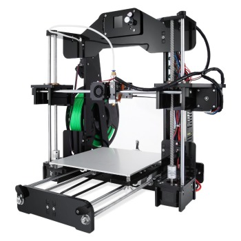 New Design Sinis Z1 Upgraded Reprap i3 Whole Sale Super High Precision DIY 3D Printer Kit
