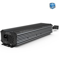 Honest Supplier GWELL US/EU Standard 400w 600w 1000w Dimmable Electronic Digital Ballast