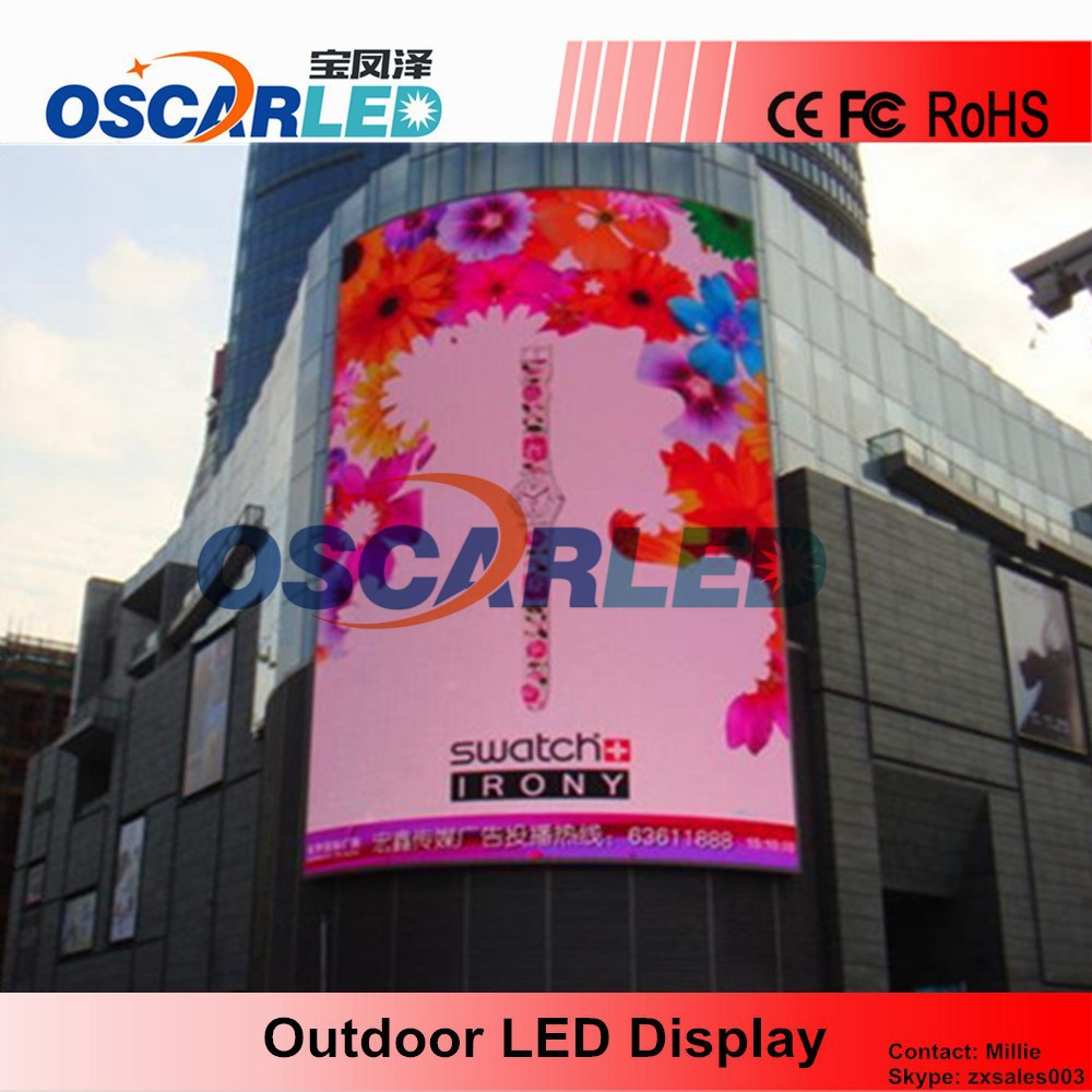 Image/ Electronic China Market 2015 New Products Xxx Video China Led Video Display