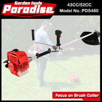 One Year Warranty 43cc 52cc Cheap Petrol Strimmers