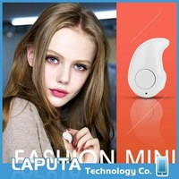 Large stock mini v4.0 earphone S530 bluetooth headset mobile phone