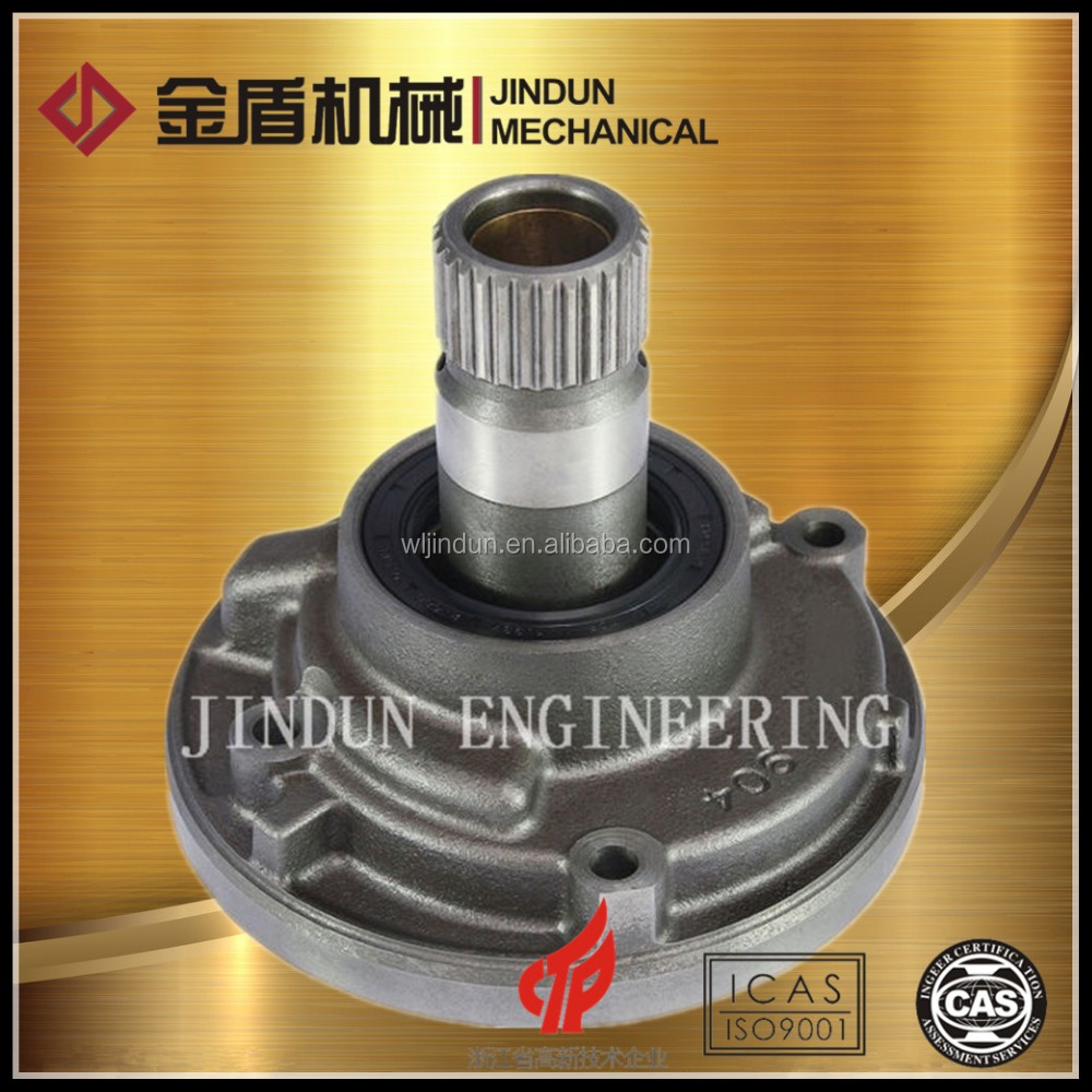 904 backhoe forklift Transmission pump hydraulic charging pump