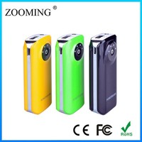 Promotion price and quick delivery 4000 smart mobile power bank
