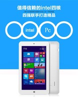 7 inch Original Windows Win 8 10 Android Dual OS Tablets PC Intel Atom Quad Core 1GB 16GB IPS LCD1024*600 HD 7 8 9 10 inch