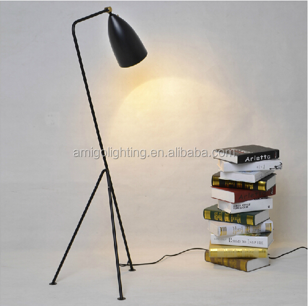 fancy modern floor lamp YF904B