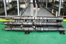 BQ NQ HQ PQ drilling core barrel head assembly