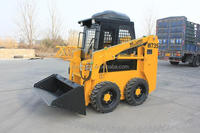 NEWLAND Brand W735 model hot small skid steer loader for sale