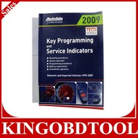 Key Programming and Service Indicators Book DHL Free Shipping