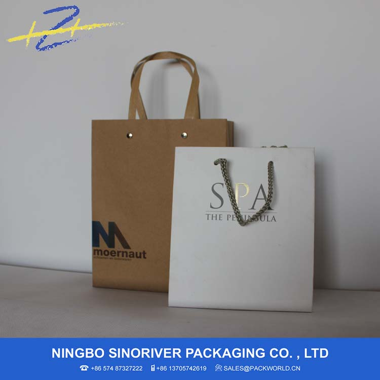 Buy Wholesale Direct From China paper gift bag