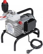 NEW 4500 Airless Diaphragm Sprayer with Electric Motor