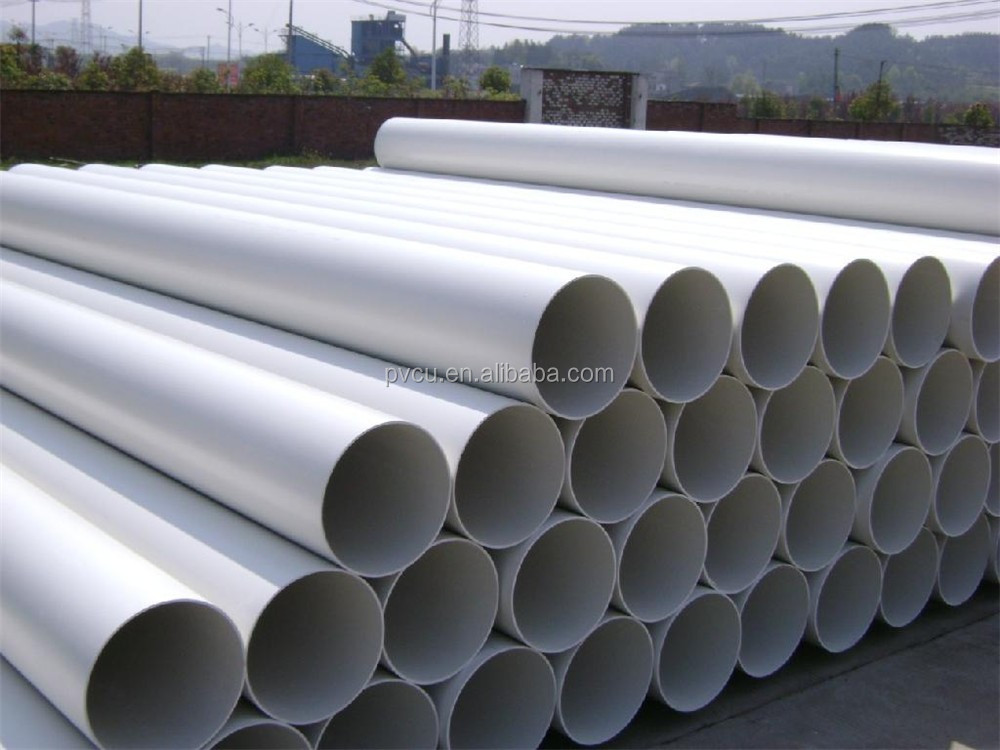24 inch large large diameter plastic drain pipe buy for Buy plastic pipe