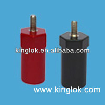 High Voltage Insulator High Voltage Epoxy Standoff Insulator