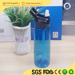 China Factory First Rate Most Popular Tritan straw bottles