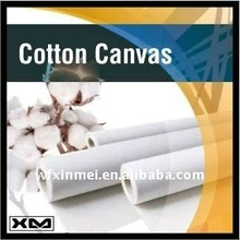 375g Eco-solvent inks support 100% cotton stretched canvas
