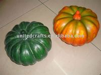 2011 Hot-Selling Natural Popular small plastic pumpkins