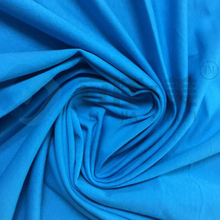 cloth material fabric wholesale blend fabric 95 cotton 5 spandex fabric for t shirts