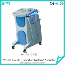 SW-3501 Andrology Instrument , Male Sexual DysfunctionTreatment Machine , Premature Ejaculation Instrument