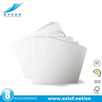 High quality manufacturers 80gsm/70gsm A4 Copy Paper