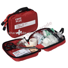 Portable Travelling Medical First Aid Kit Bag