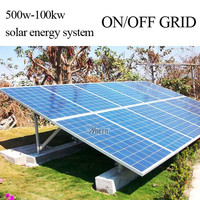 Green Energy Saver 5kw Off Grid