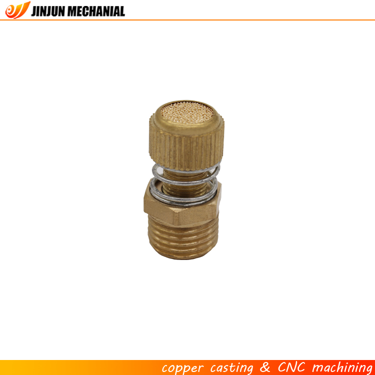 Good price factory direct wholesale modeling pneumatic fittings
