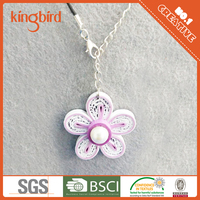 new design jewellery art earring quilling kits
