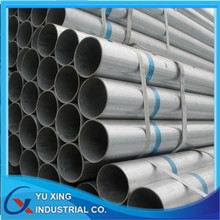 Hot Dipped Galvanized Pipes (G. I Pipes)