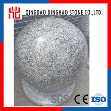 Pearl flower Granite Shandong G383 gray Granite Slab