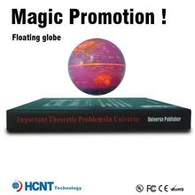 New invention ! Magetic Levitation globe for educational toys ! 2012 new plastic digital game/educational toy