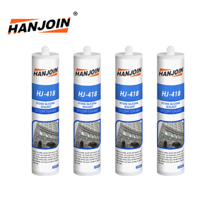 Weatherproof Sealing Sticking Jointing Netual Silicone Sealant for Stone