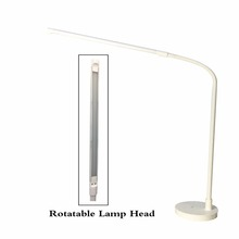 Gooseneck Table lamp LED Desk Lamp For Home Office Hotel Decoration With USB