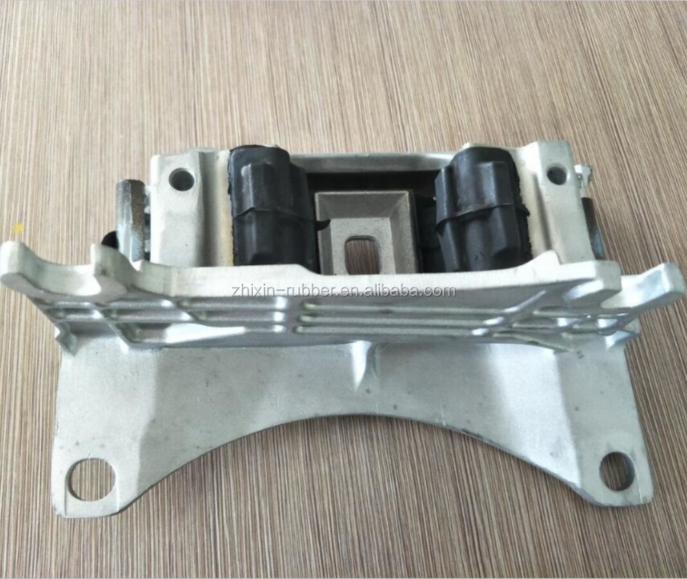 Ningbo China manufacturer new arrival engine mount rubber 112206677R for Renault MEGANE with high quality