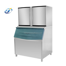 Super Big Production ice maker/ ice cube maker/ ice making machine for making ice cube(BS-1000)