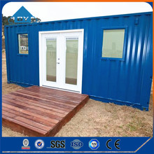Thrift Stores 40 Feet Container House Container House