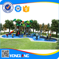 Sports Entertainment Goods From China Playground