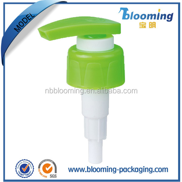new products 24/410 28/410 pp dispenser water bottle pump