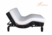 Electric adjustable massage bed series 540