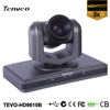 TEVO-HD9610Bmost selling product in alibaba Professional CMOS Sensor 3x PTZ Conference Remote Broadcast HD video USB FLIP CAMERA