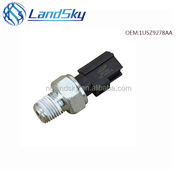 LandSky high-quality car accessories oil pressure sensor sensing fast OEM 1U5Z9278AA