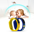 Newest Children Mosquito Repellent Bracelet Adjustable Wristband 2017