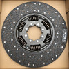 Twin clutch disc plate 1878002023 with top quality and expensive price