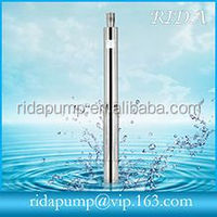 Centrifugal Submersible Pump for acid Slurry